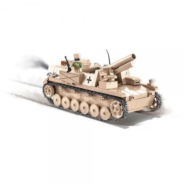 Cobi Sturmpanzer II Bison WW2