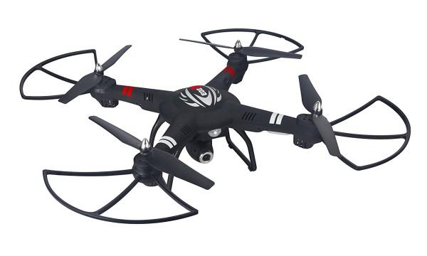 S-IDEE Quadrocopter S303 Wifi HD Kamera FPV