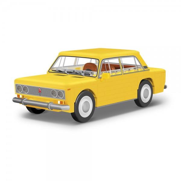 Cobi Lada 2103 UdSSR 1:35 gelb