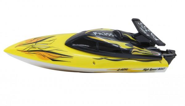 Jamara FIN255 Speedboot 2,4G