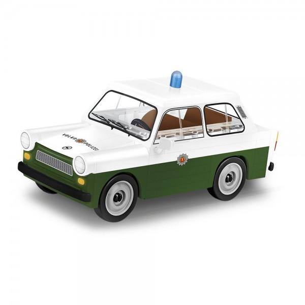 Cobi Trabant 601 Volkspolizei DDR