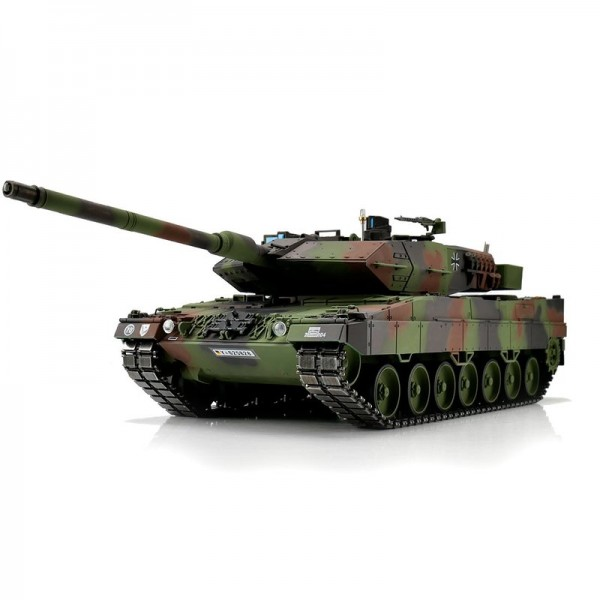 Torro 1/16 RC Leopard 2A6 BB NATO Sommer Pro-Edition