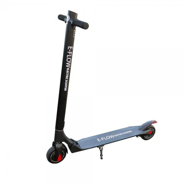 Amewi E-Scooter schwarz Aluminium bis zu 25 km/h