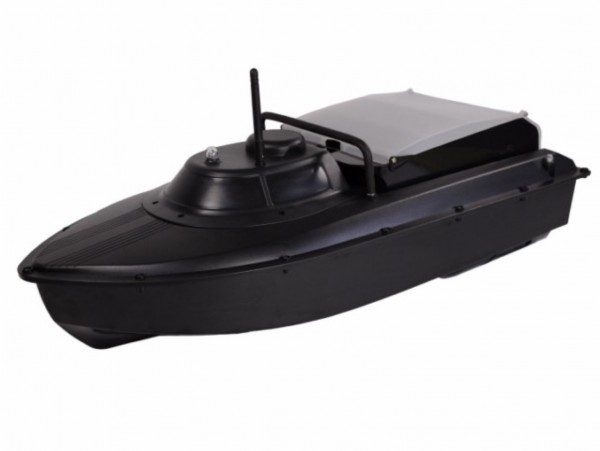 Amewi Futter-/Köderboot V3 mit Sonar 2,4GHz RTR