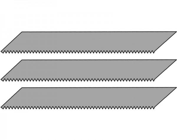 Donau Sägeblätter für Designermesser 3er Pack MS03