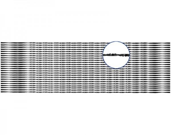 Donau Rund Laubsägeblätter für Holz 2 x 12 Stück M134